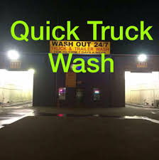 Quick Truck Wash Russellville Ar - Home | Facebook