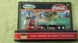 COCA COLA AROUND The World Collection Of Matchbox Semi Trucks From 6 ... Buy Matchbox M35271 158 Shell Kenworth W900 Semitanker Exbox 155 Ultra Series Freightliner Hersheys Semi Truck Review Turns 65 Celebrates Its Sapphire Anniversary Wit Semi Trucks For Sale Matchbox Big Movers Red Coca Cola Truck 999 Pclick Episode 47 Lot Of And Rigs Youtube Vintage King Size Nok16 Dodge Tractor Trailer Diecast Corona Beer 1100th New 1861167250 Flat Nose Ups United Parcel Service Toy Model Tow Wreckers Peterbilt Tanker Getty 1984 Macau