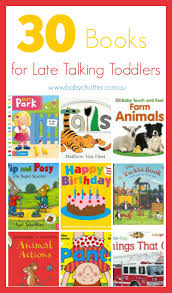 Recommended Halloween Books For Toddlers by Baby Chatter 30 Books For Late Talking Toddlers Pinned By Sos