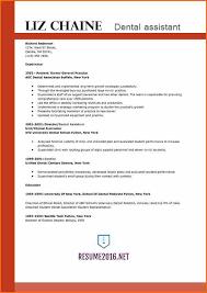 Format For Resume Best 2016