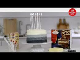 coppenrath wiese kuchenkult tutorial torte im ombre look