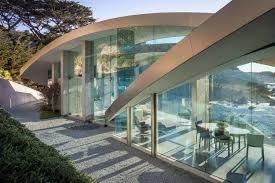 100 Glass Modern Houses 52 Sleek Amazing