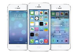 Apple unveils iOS 7 revamps look of iPhone iPad software News18