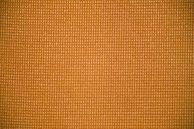 Orange Yoga Exercise Mat Texture Free High Resolution Photo