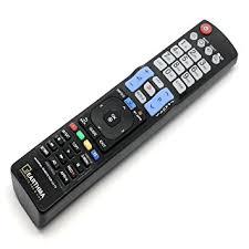 universal remote for lg smart 3d led lcd hdtv