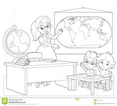 Childrens Coloring Book Inspiration Graphic Children