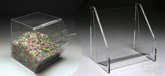 Acrylic Products Manufacturers