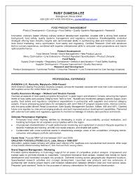 Radiation Protection Ficer Sample Resume Safety Director