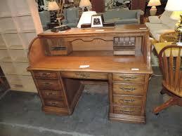 Jasper Cabinet Secretary Desk by Jasper Cabinet Roll Top Desk Hostgarcia