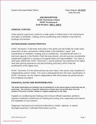 Sample Resume Objective For Maintenance Worker Entry Level Automotive Technician Resumes Project
