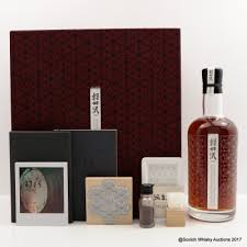 scotch whisky auctions the 74th auction karuizawa 1965 50 year