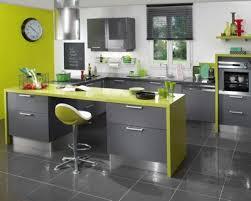 salon de cuisine beautiful modele de decoration de cuisine ideas amazing house