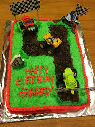 Blaze And The Monster Machines Cake With Buttercream Icing, Crumbled ... Homey Inspiration Monster Truck Cake 25 Birthday Ideas For Boys Cakes Amazing Grace Cakes Decoration Little Truck Cake With Chocolate Ganache Mud Recreation Of Design Monster Hunters 4th Shape Noah Pinterest Cakescom Order And Cupcakes Online Disney Spongebob Dora Congenial Fire Photos