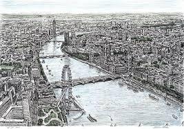 Stephen Wiltshire Panorama Amazing DrawingsLondon EyeFree ColoringColoring BooksSmall