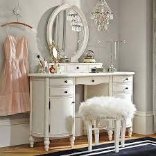 Vanity Mirror Dresser Set by Best 25 Makeup Vanities Ideas On Pinterest Vanity Makeup Desk