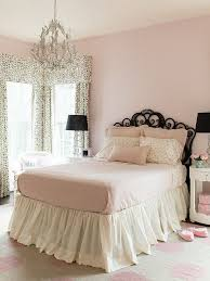 Beautiful Neutral Family Home Pale Pink BedroomsLight