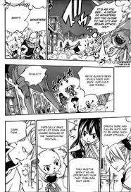 Read Manga Fairy Tail 482 Online In High Quality Look At Jellals