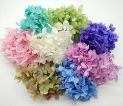 Wholesale Preserved Hydrangea Fresh Flower Real And Natural Diy Party Decoration Gift Box