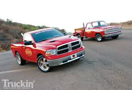 100 Pictures Of Dodge Trucks Ram Lil Red Express Xpress Delivery Photo Image Gallery
