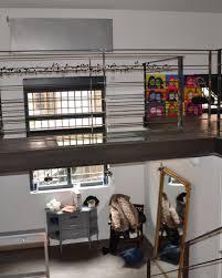 104 Urban Loft Interior Design Aea Architecture Eric Agro Archello