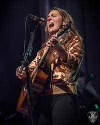Brandi Carlile Wrestled With Loss To Bring Back Joy | Utter Buzz!