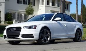 Audi A4 2 0t