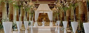 Chicago Wedding Decor Floral Arrangements And Centerpieces