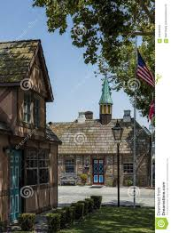 100 California Contemporary Architecture Rustic In Solvang Stock Image Image Of