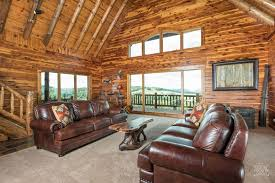 Luxury Country Cabins Gallery