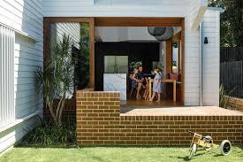 100 Crescent House Familial Bonds ArchitectureAU