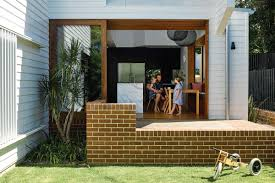 100 Crescent House Familial Bonds ArchitectureAU