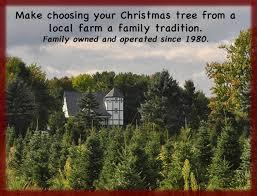 Broadview Christmas Tree Farm Wedding by Medina Christmas Tree Farm