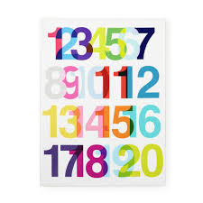 Pottery Barn Baby Wall Decor by Wall Art Ideas Design Pottery Barn Numbers Wall Art Inspirations