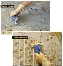 Blue Hawk Antique White Vinyl Tile Grout by Best Grout For Shower Floor And Walls Best Caulk For Bath