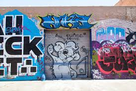 Famous Mural Artists Los Angeles by Best Graffiti And Street Art That We U0027ve Seen In Los Angeles