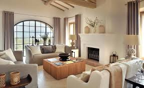Red Country French Living Rooms by Country French Living Room Furniture Brown Rug Area Big Wall Tv