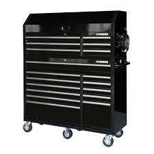 Husky 52 In. 18-Drawer Tool Chest And Rolling Tool Cabinet Combo ... Husky Flush Mount Tool Box Shop Truck Boxes At In X Alinum Full Husky Tool Boxes From Northern Equipment 48 In Side Black Mechanics 40 10drawer Chest And Rolling Cabinet Set 26 Connect Mobile Black8224 The Home Depot Cabinets Roselawnlutheran 3427 Fuel Tank Toolbox Combo 7 Csw With Steel Storage 250piece Boxs 52 13drawer