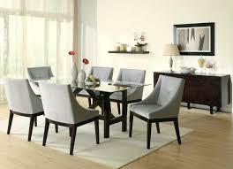 Transitional Dining Room Sets For Small Spaces Elegant Rooms Modern