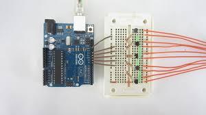 Motion Sensor Halloween Decorations by Control Your Halloween Decorations With Arduino 12 Steps With