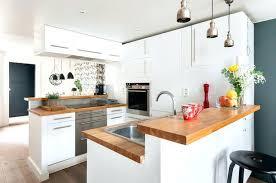 ilot bar cuisine ilot de cuisine ikea free cuisine quipe bois avec ilot central