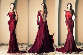 Soiree Dresses 2014 Fashion