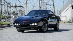 Live Out Your Knight Rider Dreams On Turo With This Near-Perfect ...