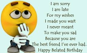107 Awesome Best Friend Happy birthday Wishes Greetings Poems