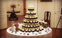 Wedding Cake With Cupcake Stand Image Flower Ideas Country Spiderman 970