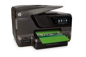 HP ficejet Pro 8600 Plus e All In e Printer Copier Scanner Fax