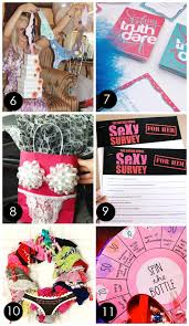 Sexy Bridal Shower Gift Ideas