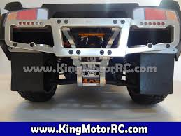 King Motor RC Short Course Truck Aluminum Front & Rear Bumpers (Silver) Mercenary Off Road Ford 12015 F250 F350 Super Duty Front Winch Ici Baja Prunner Bumper Free Shipping And Price Match Heavyduty Led For 1618 Chevy 1500 10772 Rough 2018 2019 Jeep Wrangler Jl Stealth Fighter Top Hoop China Semi Truck Guard Bumpers Auto Deer Grille Ram With Sensors Add Addictive Desert Designs 72018 Raptor Ranch Hand Accsories Protect Your Dobions 4x4 2016 2017 Toyota Tacoma Buy 72019 Honeybadger