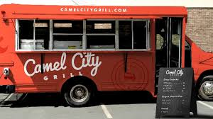 Camel City Grill: Winston-Salem's Food Truck Gets A Facelift By ... Food Truck Tour Stops At West Allis Farmers Market On June 7th Mw Eats The Buffalo News Food Truck Guide You Crack Me Up Friday October 17th Event Pick Wandering Sheppard Dark Side Of Trendy Trucks A Poor Health Safety Record Now Allowed In City Sumter Outside Community Menu Trucks Bite Into Me Mainely Hotdogs Allagash Brewing Company Gyro King Houston Roaming Hunger Eat Drink Gourmet Long Island New York Deongy Makan Az And Trailers For Sale At