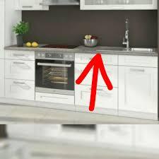 küchen arbeitsplatte neu