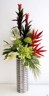 Resp h Vases Artificial Flowers In Vase Peony View